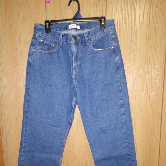 da035bf63d1 Blue Mountain Jeans